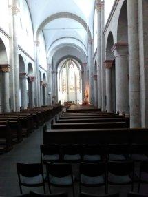 Kloster Kirche